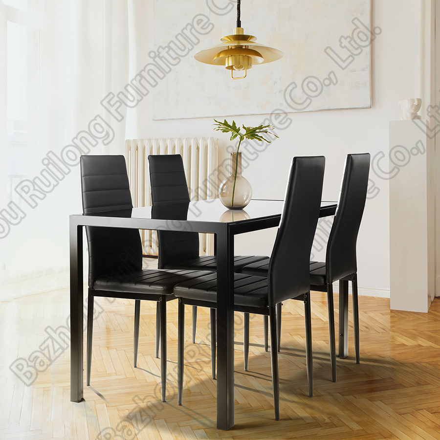 Luxury Furniture Kitchen Dinner Dining Room Table,Dinning Dining ...