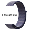 8 Midnight Blue