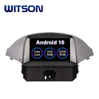 WITSON S310 ANDROID 10.0 AUTO RADIO GPS FOR CHEVROLET ORLANDO 4G RAM 32GB ROM CAR RADIO