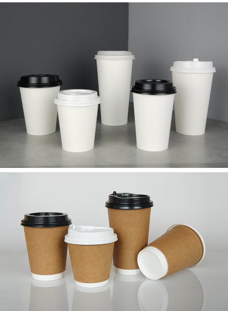 Custom plastic ice cream paper cup