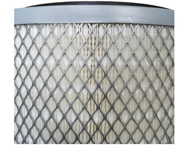 Auto Filter Heavy Truck Air Filter K3250 DZ9118190230 for HOWO FOTON