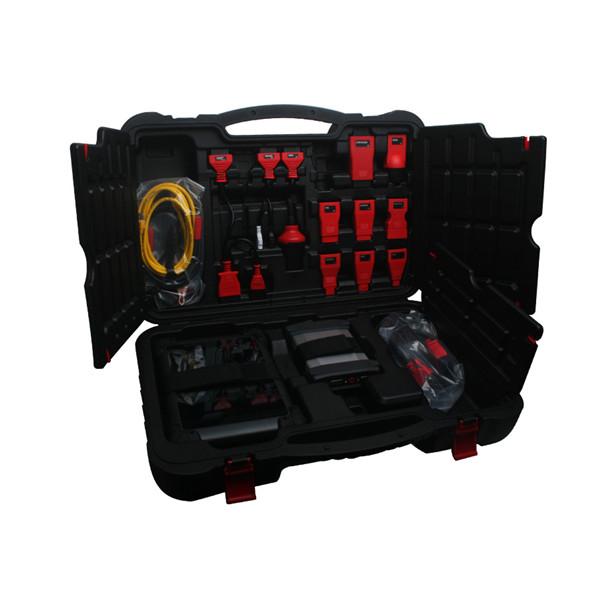 Maxisys Pro Autel MS908P Universal Car Scanner Autel J2534 Wholesale Price Free Shipping