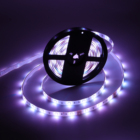 Led Light Led Strip Rgb Led Light Waterpoof 12v 24v 5050 Rgb Rgbw Led Strip Light With IR Remote Controlled 5M/roll