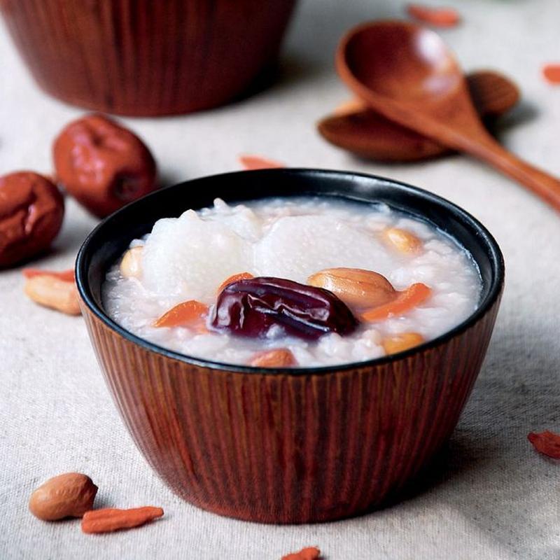 Porridge Special Powder Wheat HACCP BOX ISO