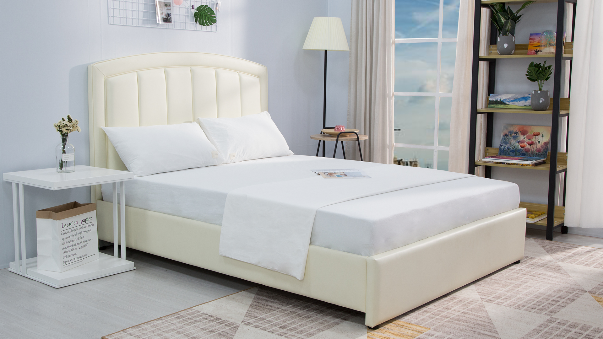Bed linen cover wooden box bed design antique style air inflatable round beds set murphy mechanism