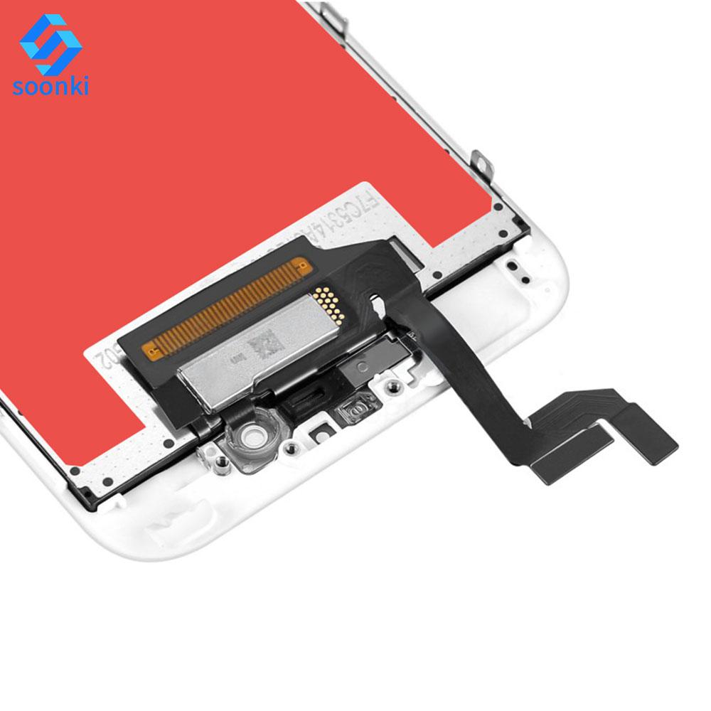 Дешевый дисплей для телефона iPhone 5 6 6s 6plus 6splus 7 8plus X XS max ЖК-экран для iphone 5 6 7 8 X Xs max ЖК-дисплей дигитайзер