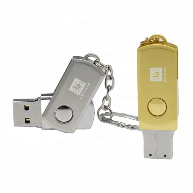 Small Flashdrive Memoria Pendrive 8gb 16gb 32gb Pendrives Rotating Twister Swivel Mini Usb Stick Flash Drives Pen Usb Drive - USBSKY   USBSKY.NET