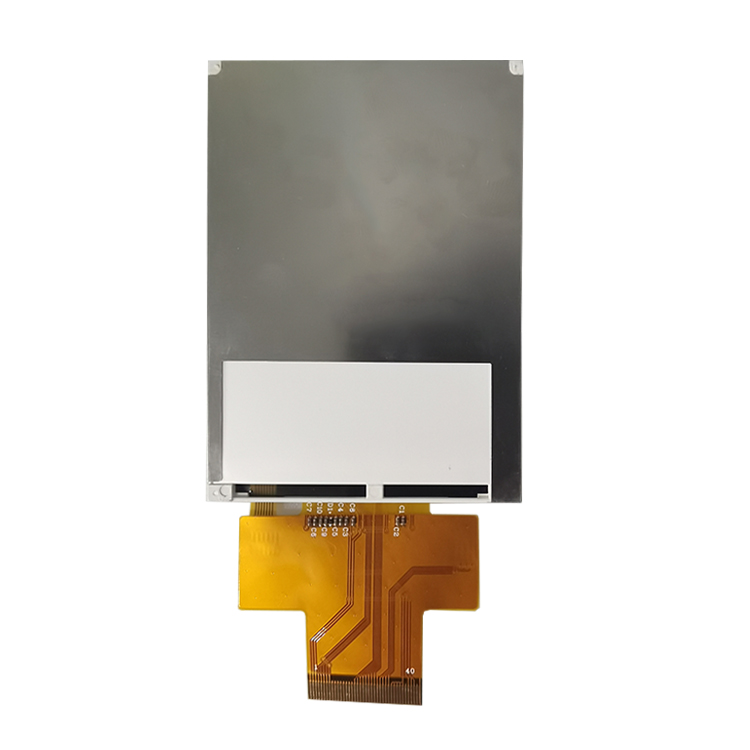 3.2 inch lcd 240*320 resolution tft lcd 3.2 sunlight readable MCU interface small lcd display
