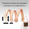 Adjustable Shoulder Straps(Width 1.6cm)