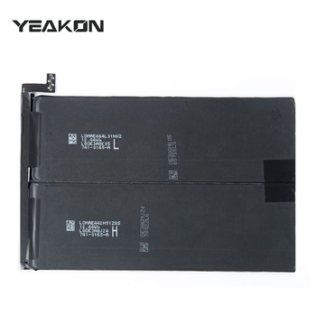 Tablet Battery for Apple iPad Mini 2 Battery Replacement Kit for A1489 A1490 A1491 Full 6471mAh 0 Cycle Battery
