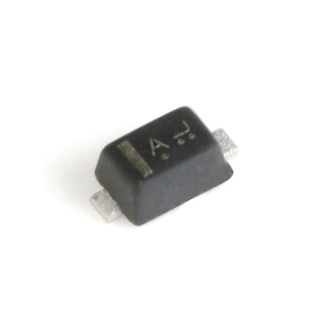 Schottky rectifying SMD 20V 0.5A SOD123 ON SEMICONDUCTOR 16X MBR0520LT1G Diode