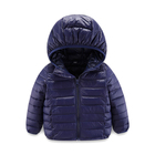 Coat Wholesale Autumn And Winter New White Duck Down Children's Down Jacket Warm Coat Windproof Down Jacket For Boy