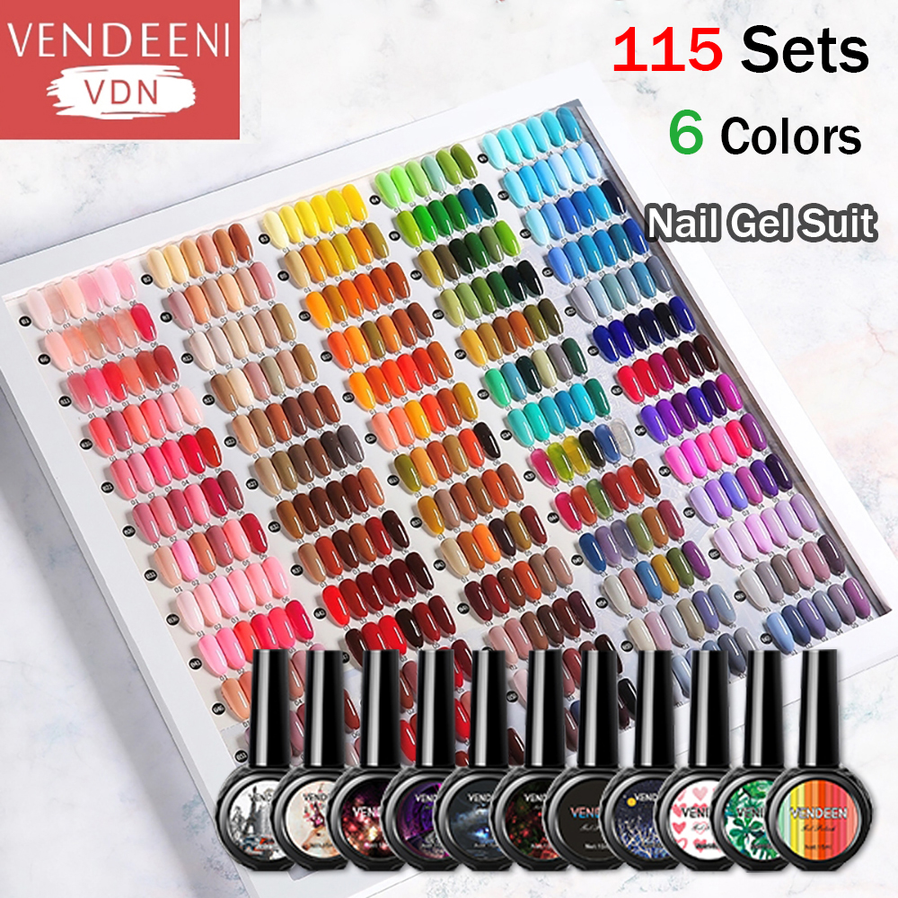 Modern 15ml Sequins Glitter Cat Eye Natural Resin Multi Colour UV Vegan Gel Nail Polish 115 Styles For Sale