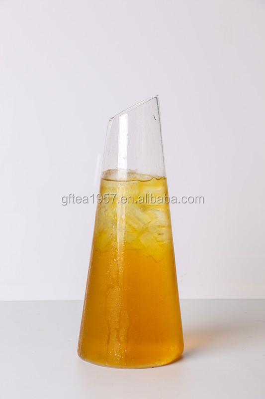 2021 Professional Manufacturer China Oolong Taste Natural Flower Tea Leaves Loose Fruit Oolong Tea - 4uTea   4uTea.com