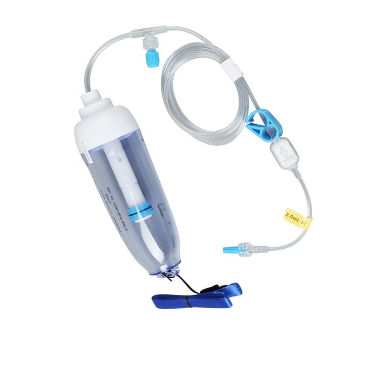 Портативный инфузионный насос Одноразовый инфузионный насос CBI инфузионный насос