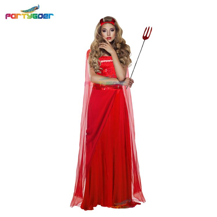 Halloween Costume Party 2021.Latest Design Evening Party Halloween Costume Red Long Dress Sexy Dresses 2021 Buy Halloween Costume Red Dress Sexy Dresses 2021 Product On Alibaba Com