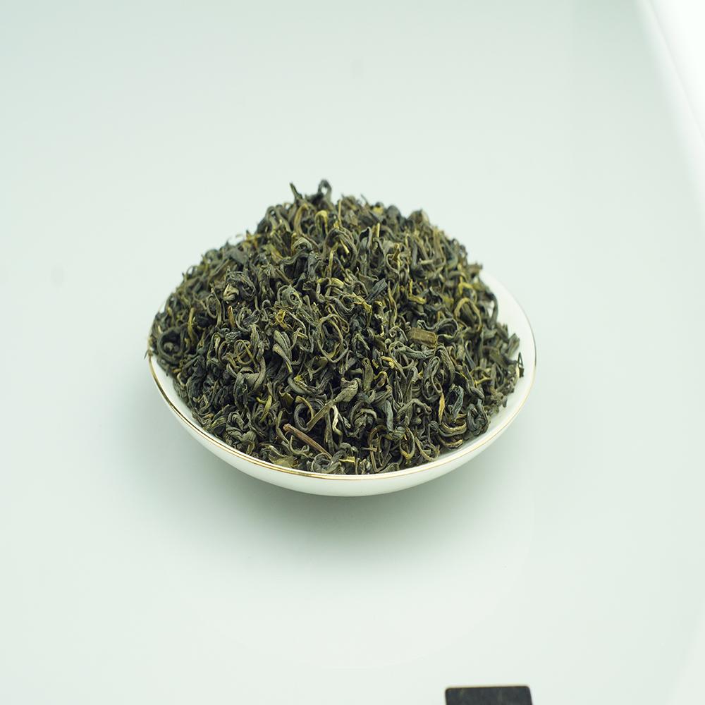 Private Bulk Natural Organic Loose Leaf Maofeng Green Tea - 4uTea | 4uTea.com