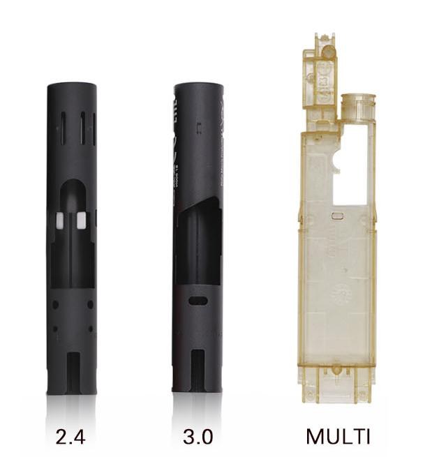 repair parts original tube for use with IQOS 2.4P/3.0 /MULTI - MrVaper.net
