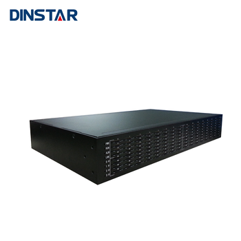 DINSTAR voip call solution sim bank gsm sim box for cheaper price