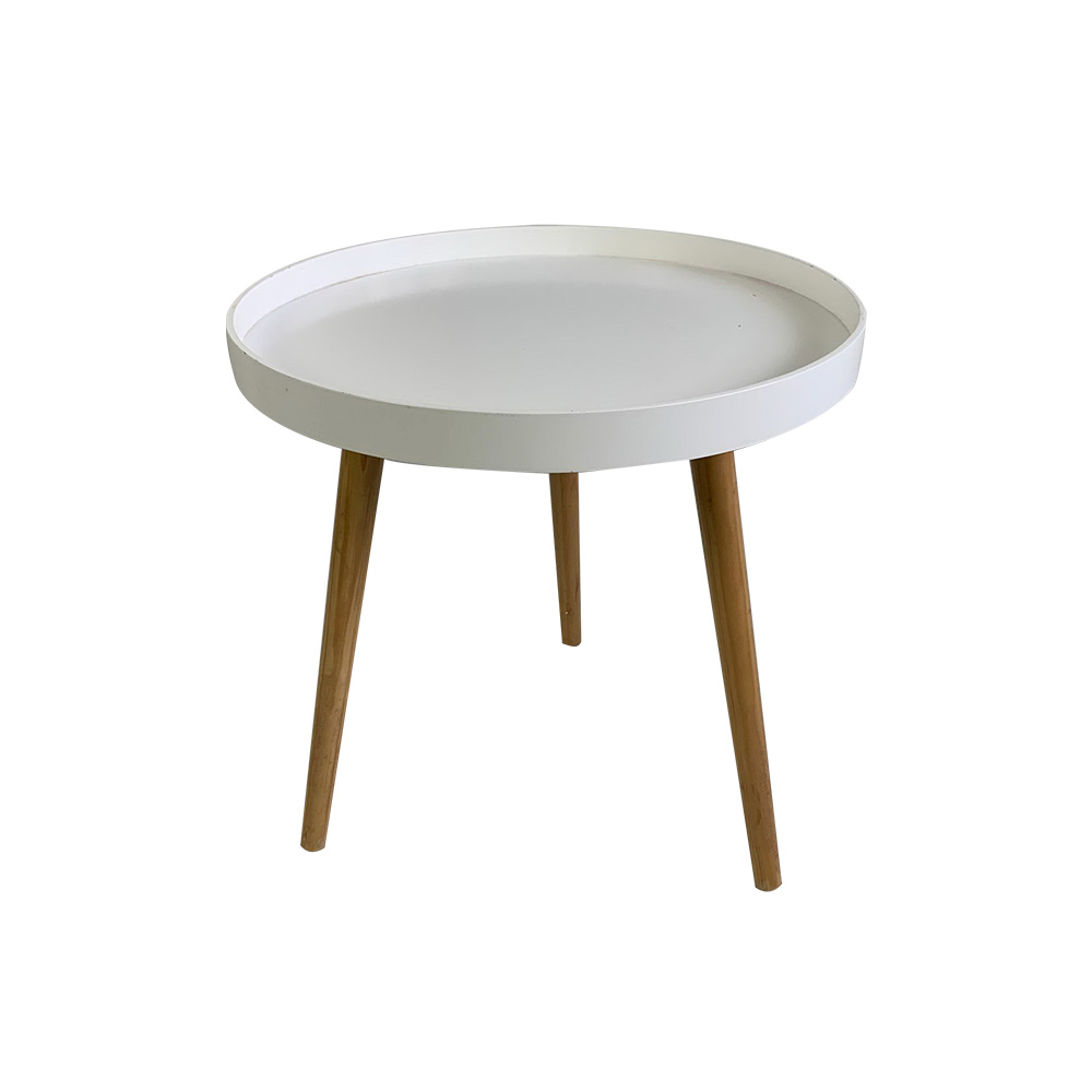 Modern Wood Leg Side Table 3 Legs Coffee Table For Living Room Furniture Buy 3 Legs Coffee Table Side Table Coffee Side Table Product On Alibaba Com