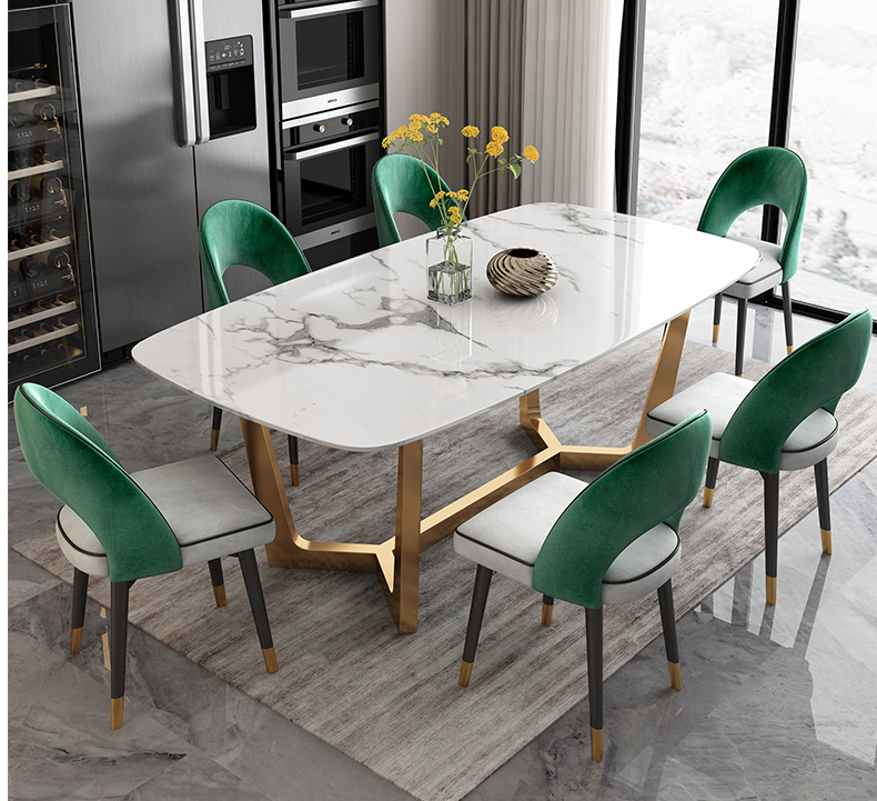 Gold Leg Dining Table Manufacture Living Room Table And Chair With 8 Chair Dining Table Buy Gold Dining Table With 8 Chair Dining Table Living Room Table And Chair Gold Leg Dining Table