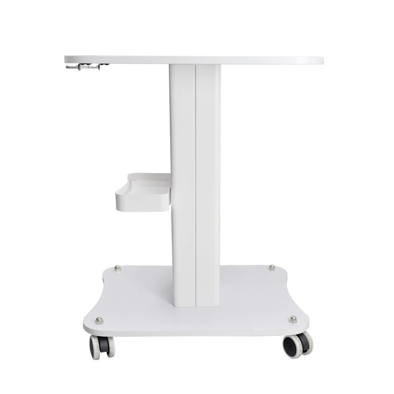 cheap salon moving trolley laser machine trolley for sale