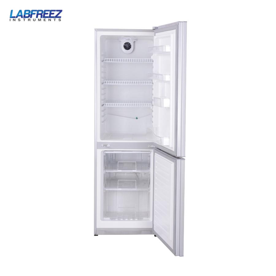 Лабораторный комбинированный холодильник с морозильной камерой, медицинские морозильные камеры, холодильники