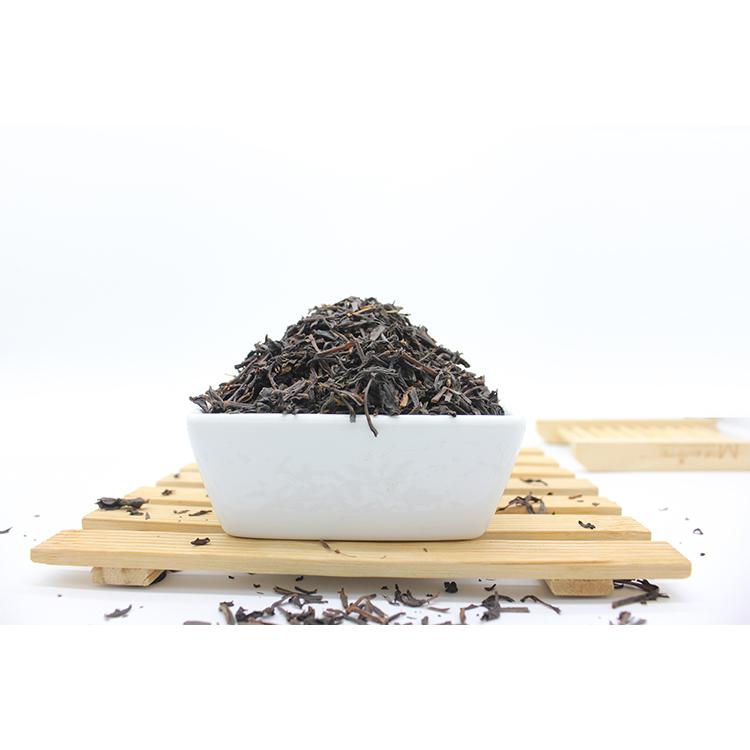 Factory Competitive Price Black Tea Loose Leaf Red Tea - 4uTea | 4uTea.com