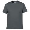 (108)Dark Gray(50%polyester 50%cotton)