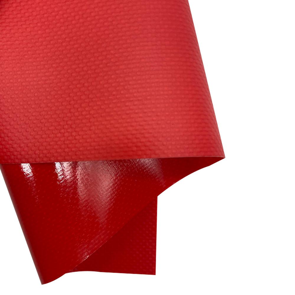 PVC tarp 1000d pvc coated truck tarpaulin china manufacturer