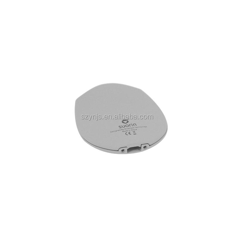 Alloy Aluminum Die Casting Sensor Housing Multiple Colors Electronic Cigarette Case - MrVaper.net