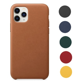 Inner Soft Microfiber Cloth Lining for iPhone 12 Pro Max Official Original PU Leather Case