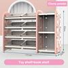 Storage C pink