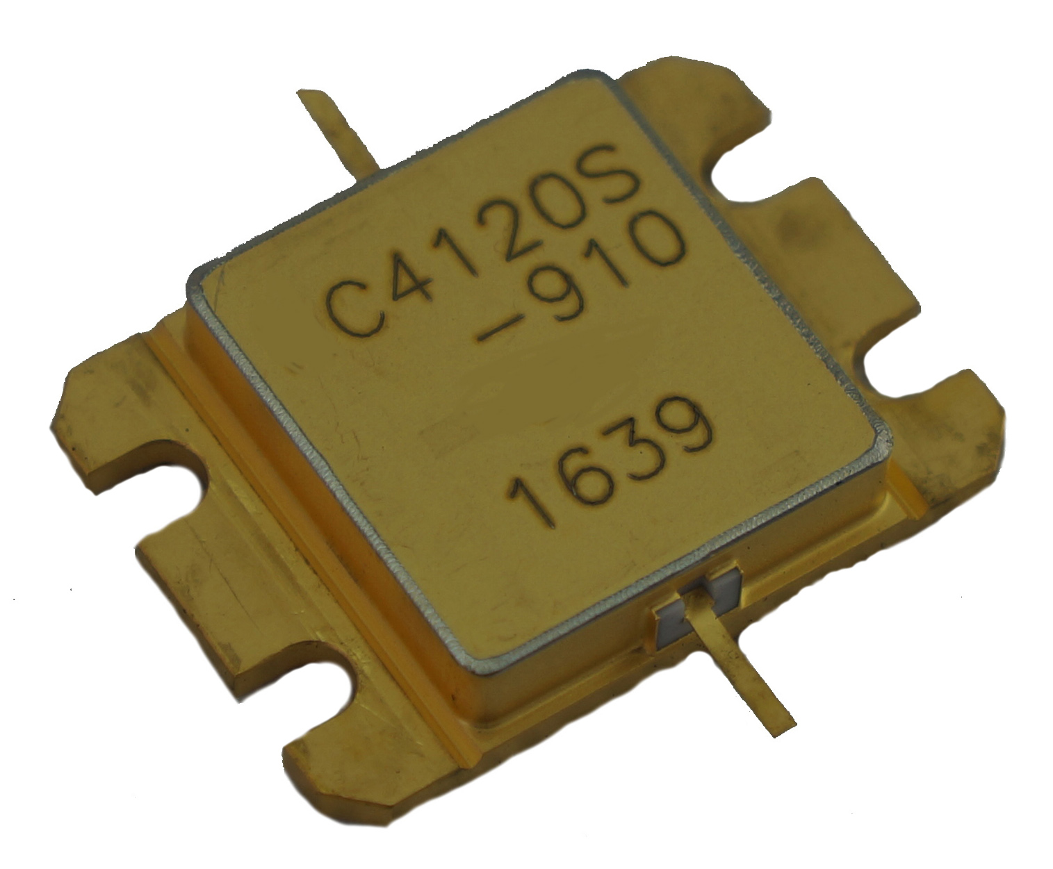 Hisiwell 3.1-3.4ghz 4w Gaas Rf Microwave Power Transistor China Rf  Microwave Millimeter Wave Electronic Component Device - Buy Rf Microwave  Power Transistor For Power Amplifier Microwave Communication Transceiver  Receiver Electronic Warfare,Electronic ...
