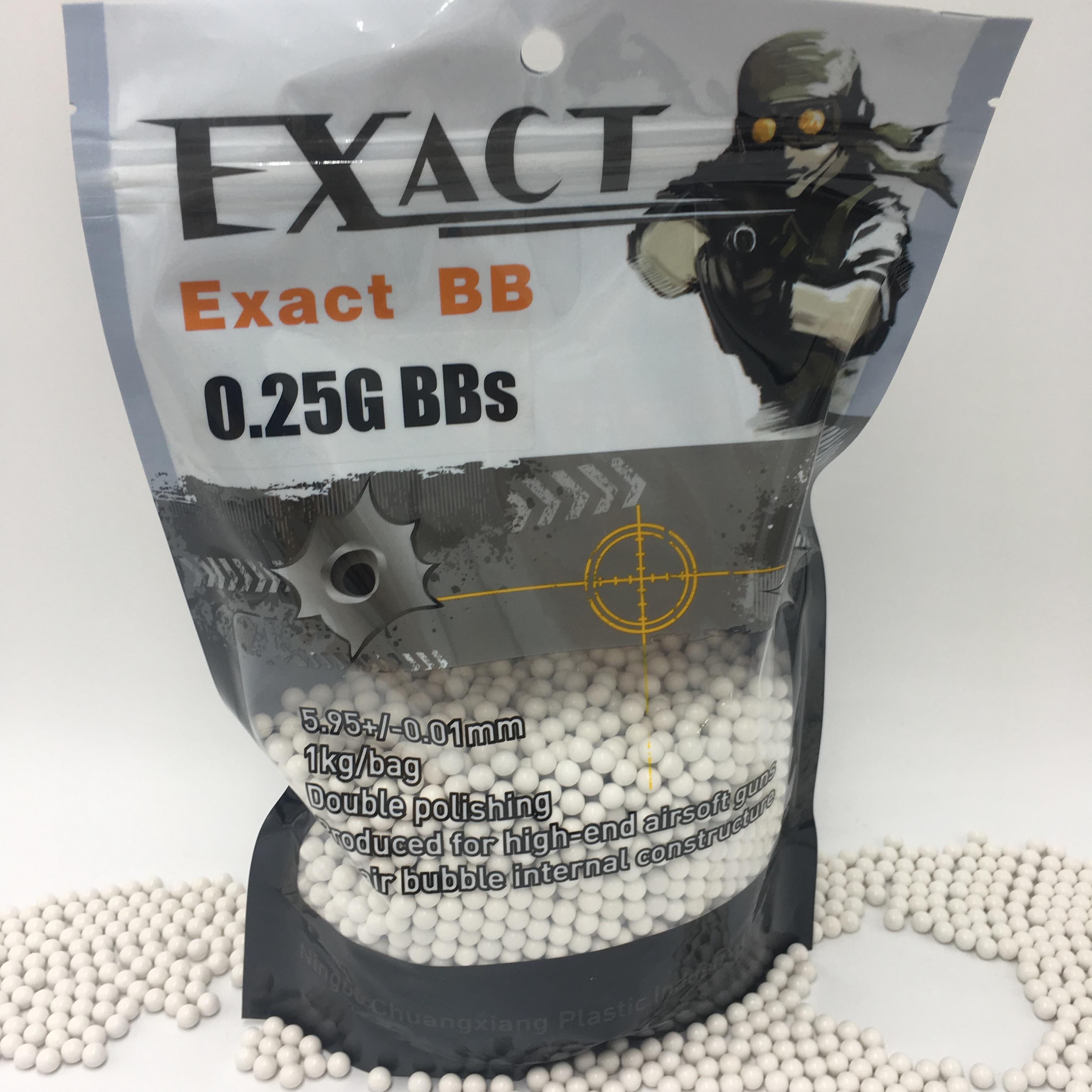 Пневматические ружья bbs для стрельбы bbs, Пистолеты для CYMA biles 0,25g