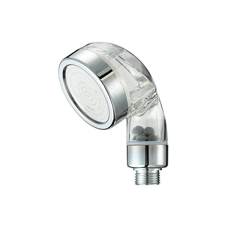 GAPPO насадки для душа 360 градусов Поворотный водой Управление Кнопка фильтр под высоким давлением водосберегающих полива насадки для душа до...(Китай)