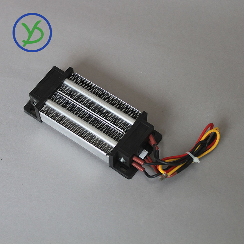 Overheat Protection PTC ceramic air heater Electric heater 200W 220V 120*50mm