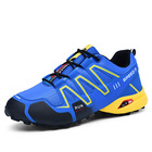 Running Shoes Outdoor Sneakers Mesh Breathable Men's Shoes Beach Mountain Hiking Sport Road Trail Running Shoes
