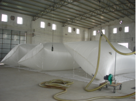 Manufacturer supply food grade 24000 liter liquid 20ft container flexibag/ flexi Tank/ flexi bag/flexitank