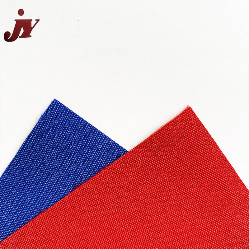 Заводская ткань 100% D Водонепроницаемая полиэфирная ткань шнур для шин Оксфорд продажа в Турцию