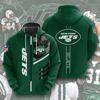 2 New York Jets