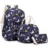 backpack set 8