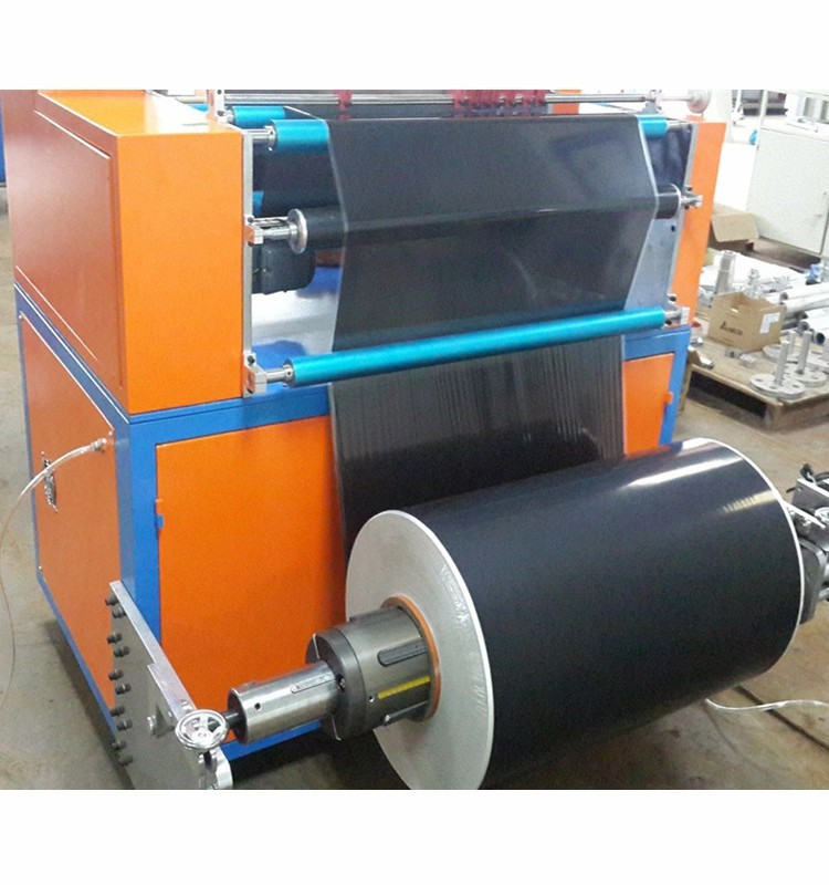 Automatic Wax Thermal Transfer Ribbon Cutting Machine