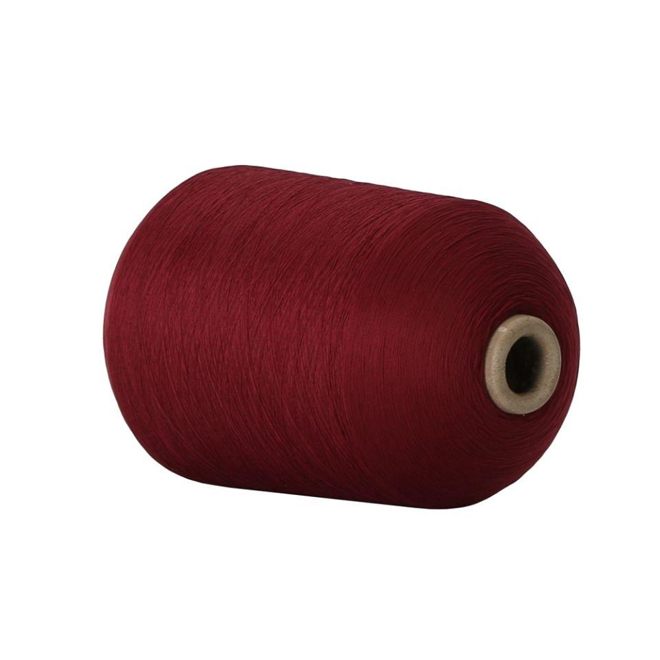 High Tenacity Elastic Dyed 70D/2 Nylon Monofilament Yarn For Knitting