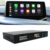 For NBT System Series 1 2 3 4 5 6 7 X1 X3 X4 X5 X6 i3 i8 Android Mirror Interface Car Video OEM Display Retrofit Apple CarPlay
