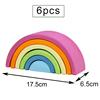 6-rainbows-Macaron