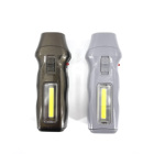 New Light New Type Top Sale Solar Light Headlamp Flashlight Led Solar Flashlight Usb Rechargeable