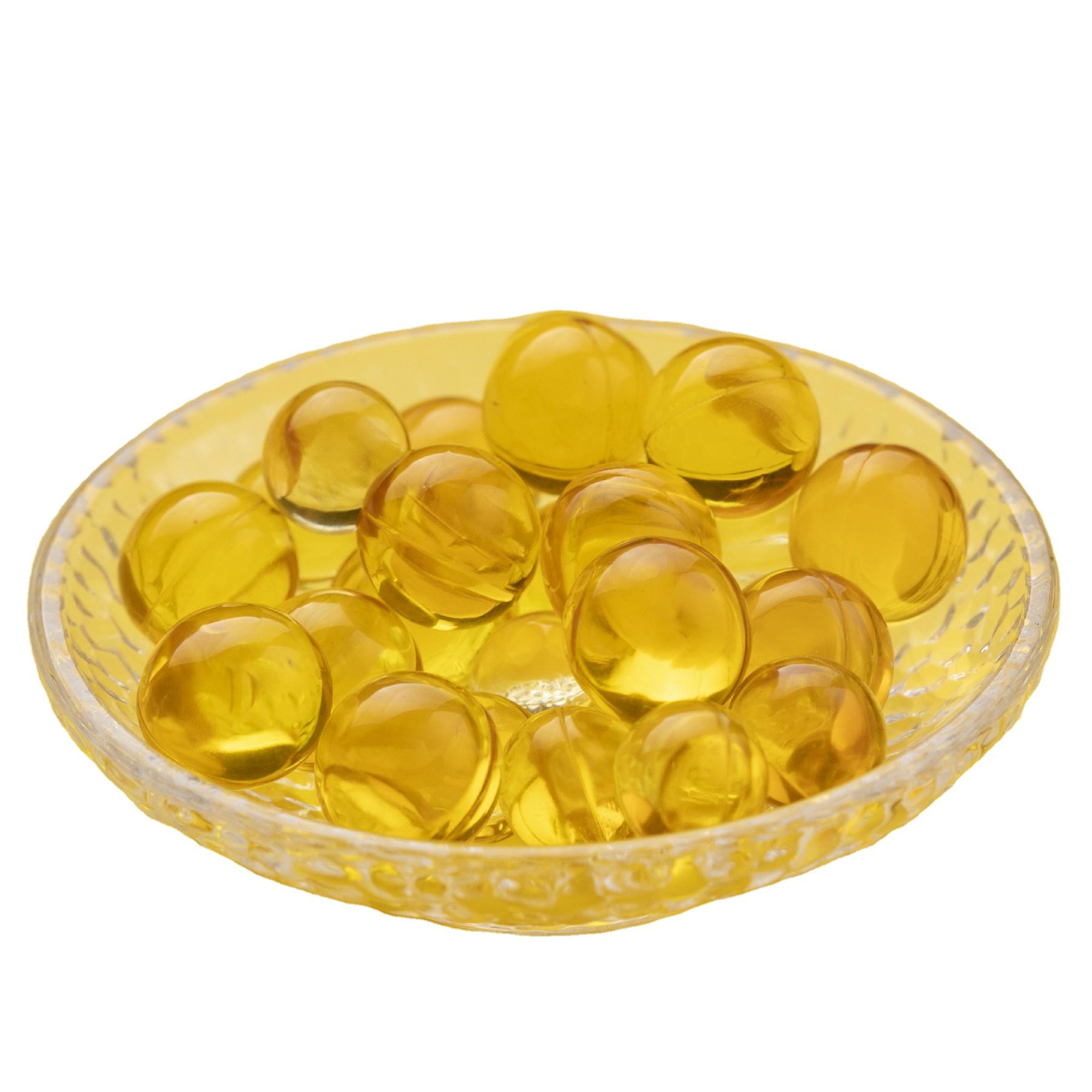 Flaxseed Oil Omega3 Capsules Cold Press FLO Softgels ALA50% Omega Capsule