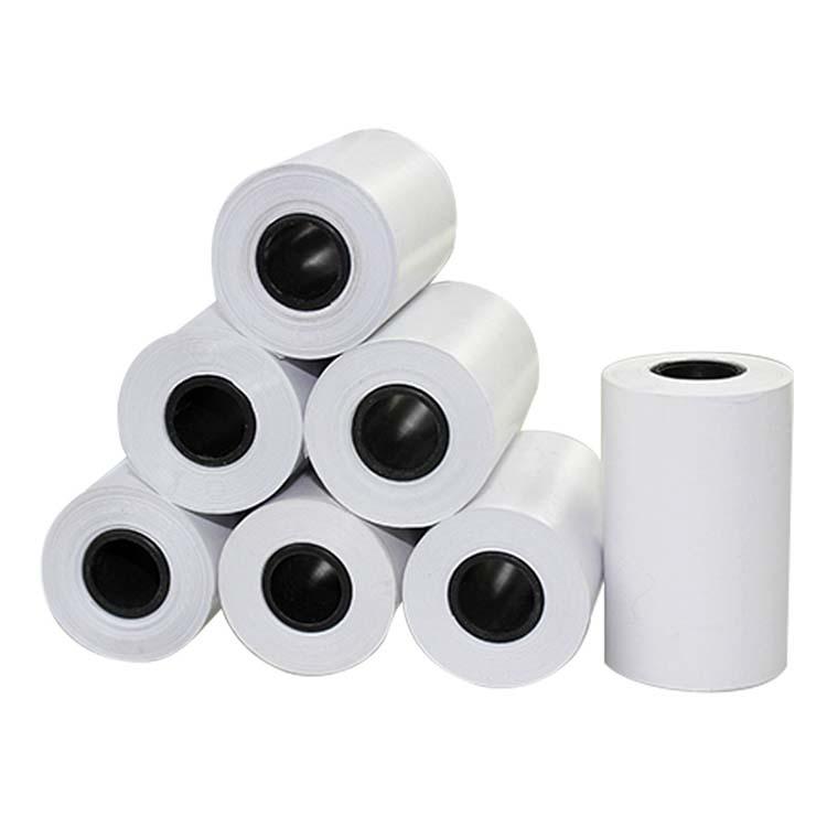 Kaidun china 80mm color coils thermal paper for printer