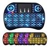 7 Colors backlit keyboard ( no tv box)